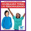 Cover: Celebrando todas las personalidades (Celebrating All Personalities)
