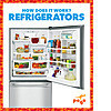 Cover: Refrigerators