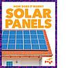 Cover: Solar Panels
