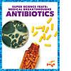 Cover: Antibiotics