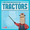 Cover: Tractors