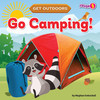 Cover: Go Camping!