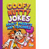 Cover: Goofy, Nutty Jokes about Parents and Teachers