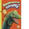 Cover: Brachiosaurus vs. Giraffe