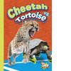 Cover: Cheetah vs. Tortoise