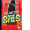 Cover: Famous Spies