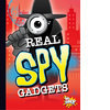 Cover: Real Spy Gadgets