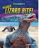 Cover: Deadly Lizard Bite!