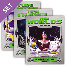 Cover: World of Science Fiction