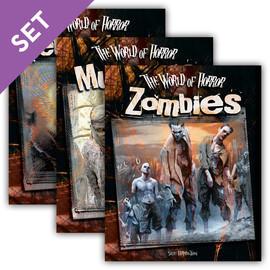 Cover: World of Horror