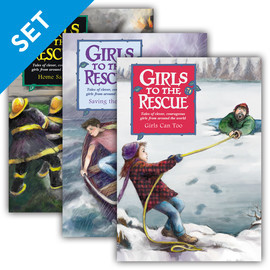 Cover: Girls to the Rescue