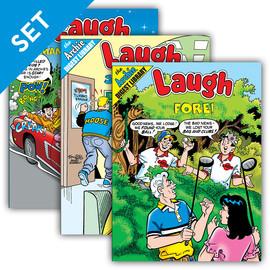 Cover: Laugh