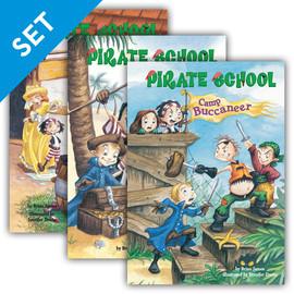 Cover: Pirate School