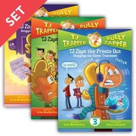 Cover: TJ Trapper, Bully Zapper