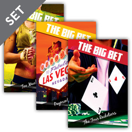Cover: The Big Bet