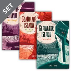 Cover: Gladiator Island