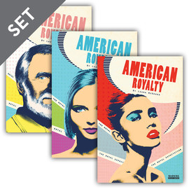 Cover: American Royalty