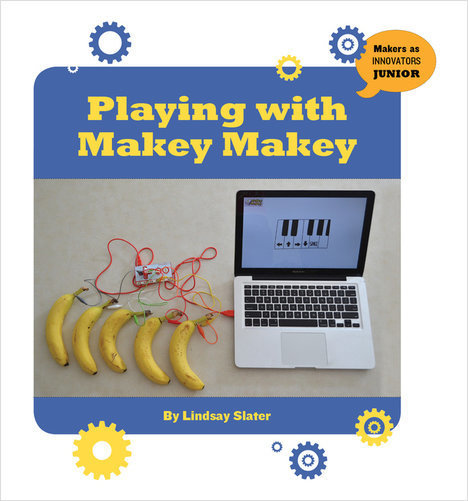 Cover: Playing with Makey Makey