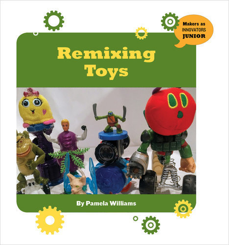 Cover: Remixing Toys