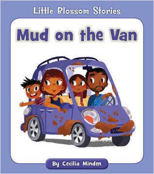 Cover: Mud on the Van