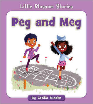 Cover: Peg and Meg
