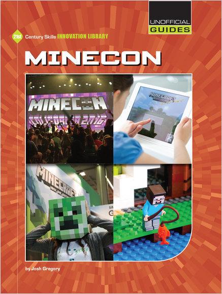 Cover: MINECON