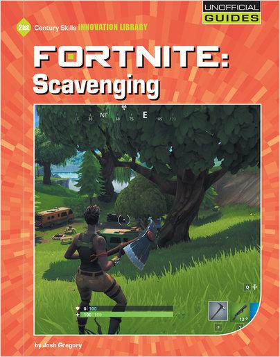 Cover: Fortnite: Scavenging