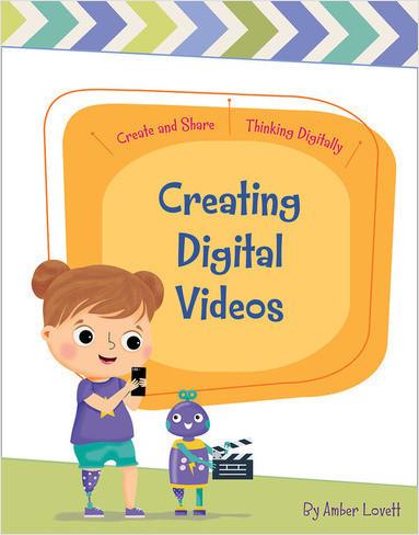 Cover: Creating Digital Videos
