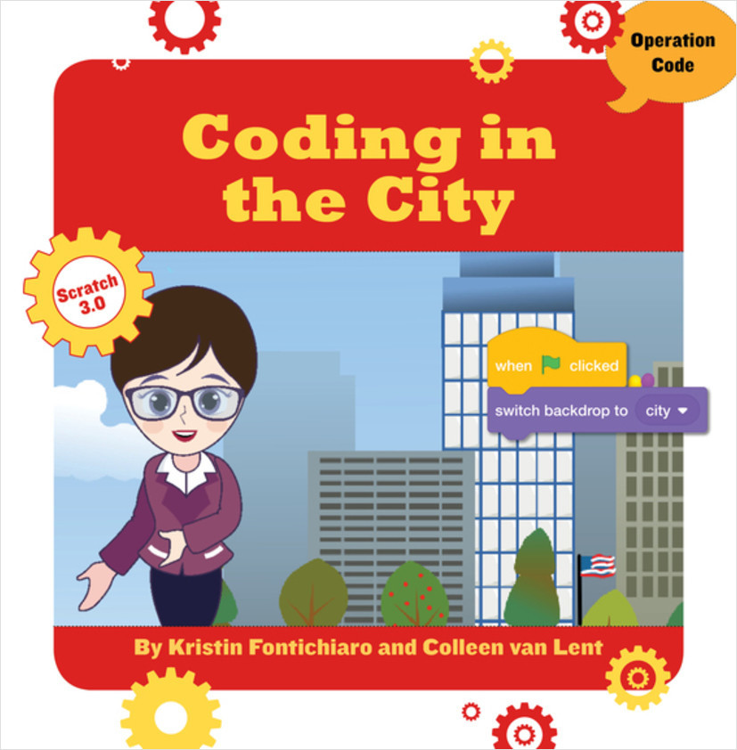Cover: Coding in the City
