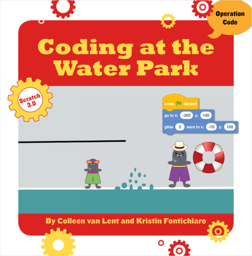 Cover: Coding at the Water Park