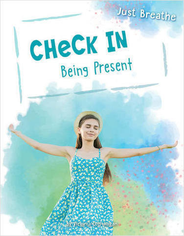 Cover: Check In: Being Present