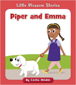 Cover: Piper and Emma