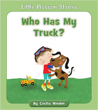 Cover: Who Has My Truck?