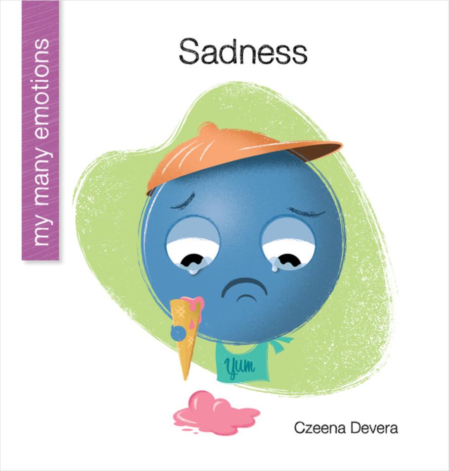Cover: Sadness