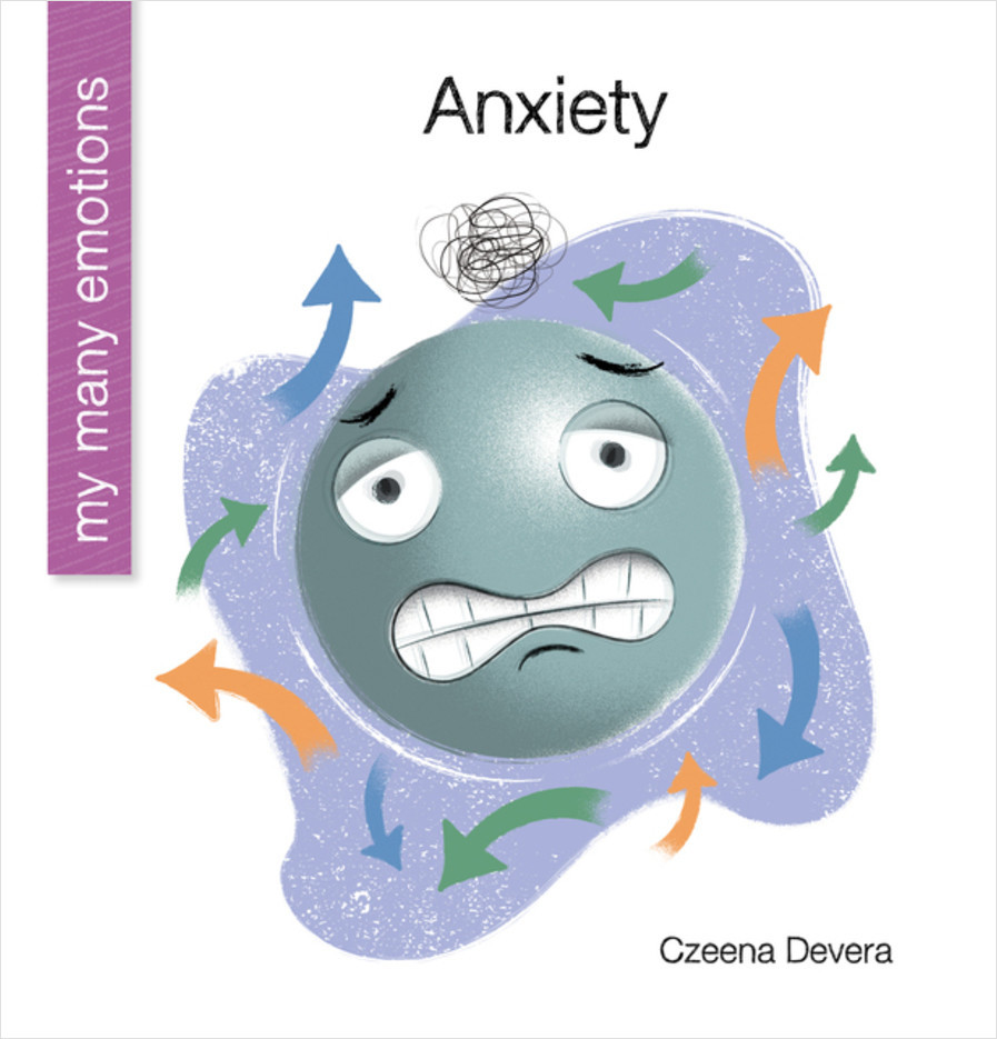 Cover: Anxiety