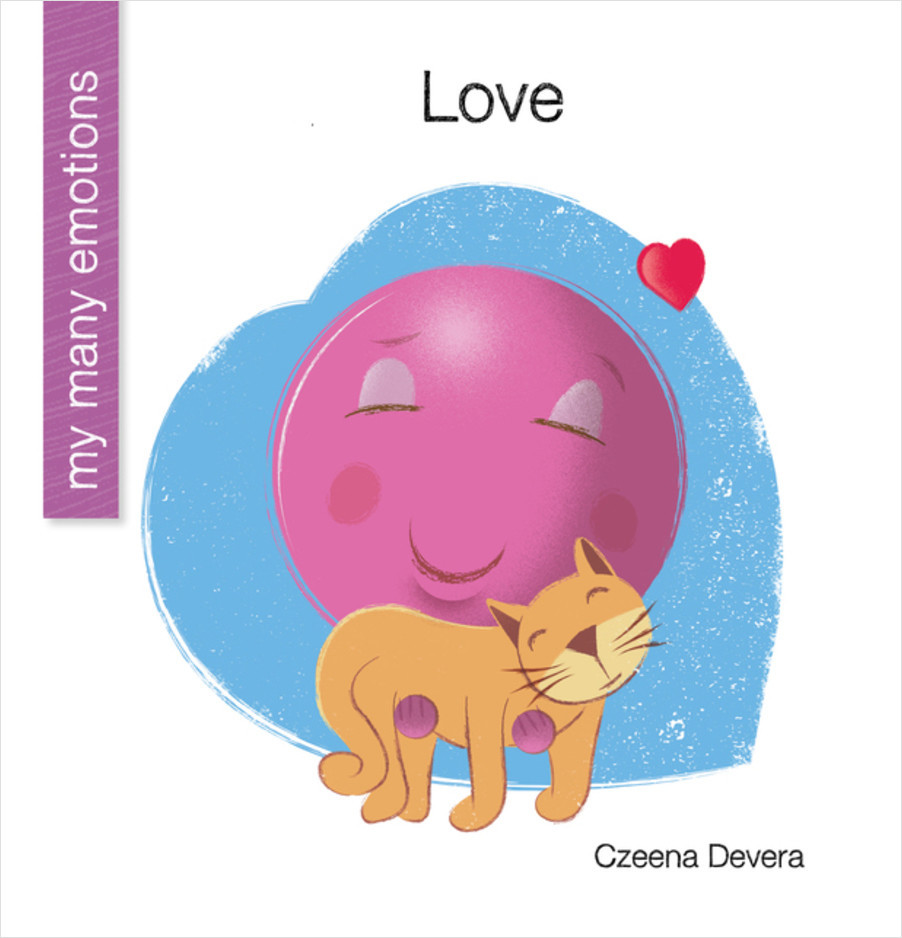 Cover: Love