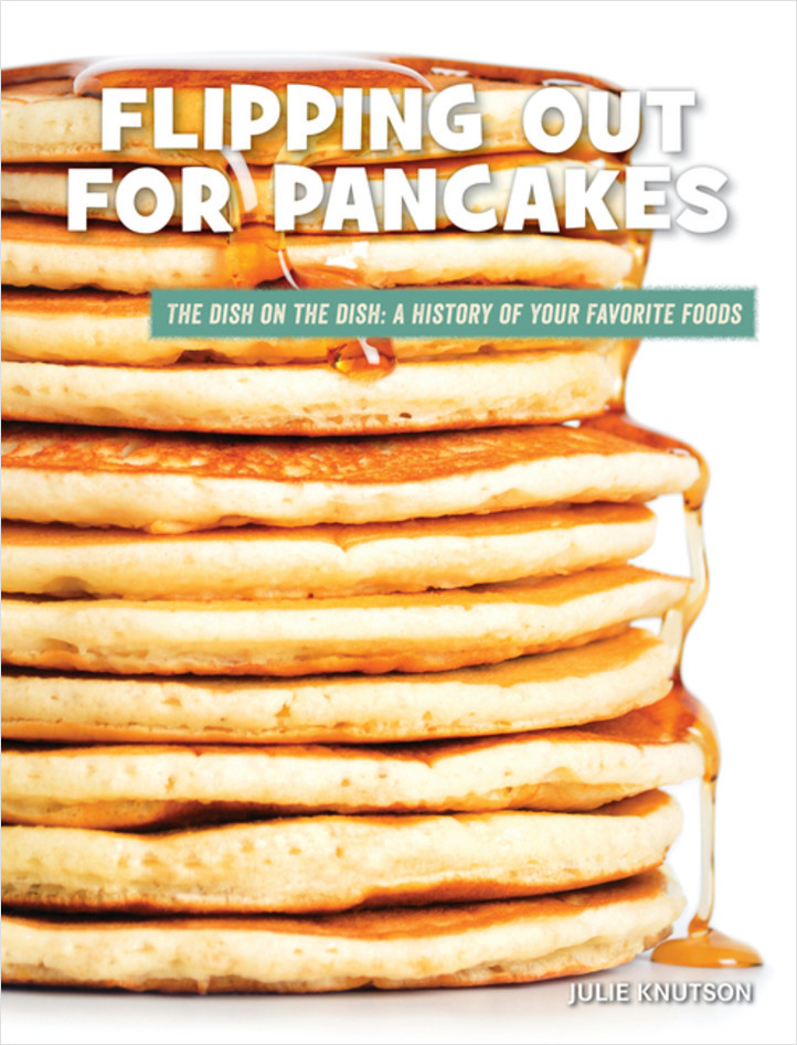 Cover: Flipping Out for Pancakes