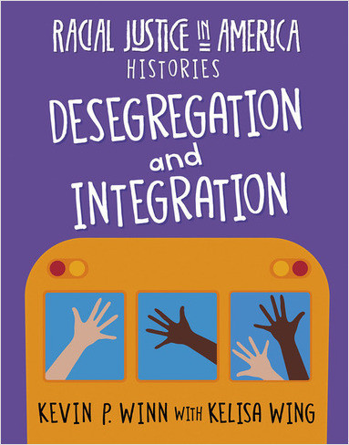 Cover: Desegregation and Integration