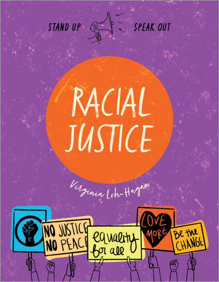 Cover: Racial Justice