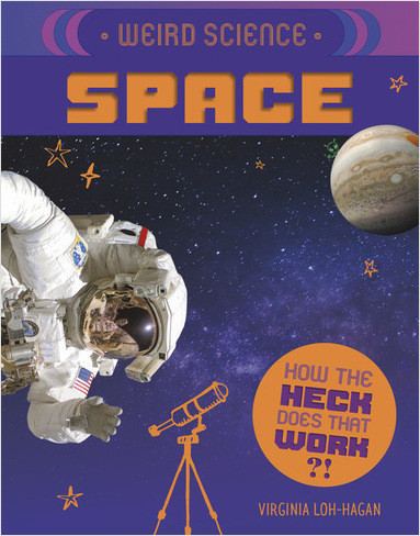 Cover: Weird Science: Space
