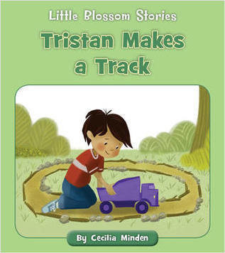 Cover: Tristan Makes a Track