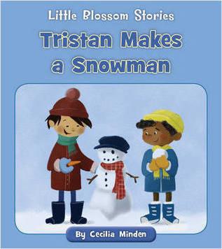 Cover: Tristan Makes a Snowman
