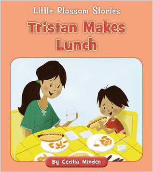 Cover: Tristan Makes Lunch