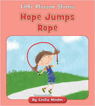 Cover: Hope Jumps Rope