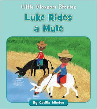 Cover: Luke Rides a Mule
