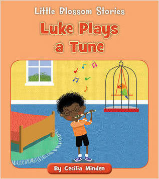 Cover: Luke Plays a Tune