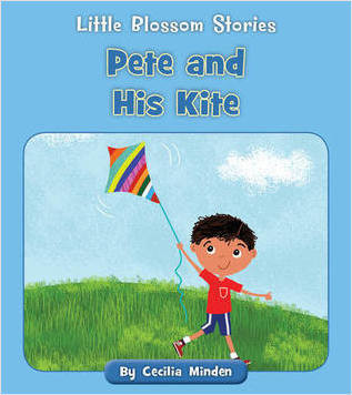 Cover: Pete and His Kite