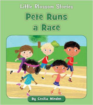 Cover: Pete Runs a Race