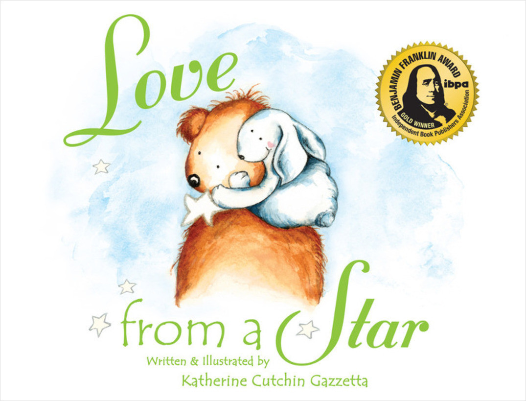 Cover: Love from a Star