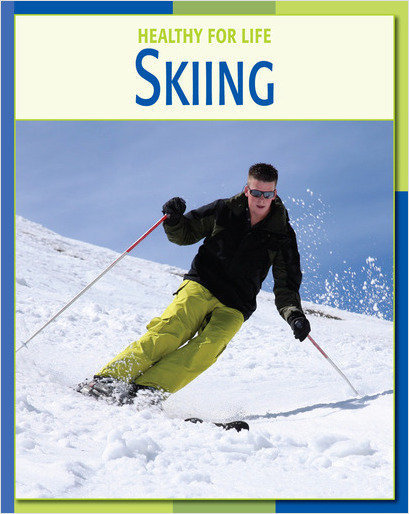 Cover: Skiing